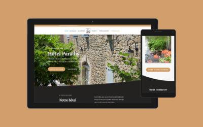 Création de sites Internet en Lozère